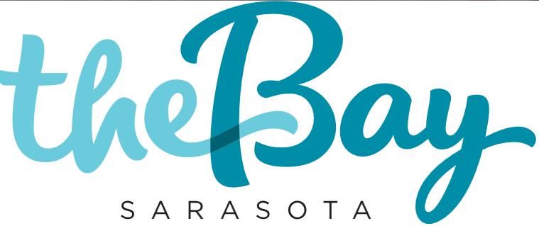 the Bay Sarasota logo